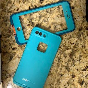 iPhone 7s Plus Otterbox